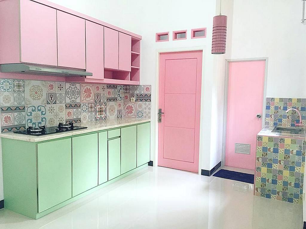 Inilah Perhitungan Biaya Pembuatan Kitchen Set Minimalis Terbaru Homeshabby Com Design Home Plans Home Decorating And Interior Design