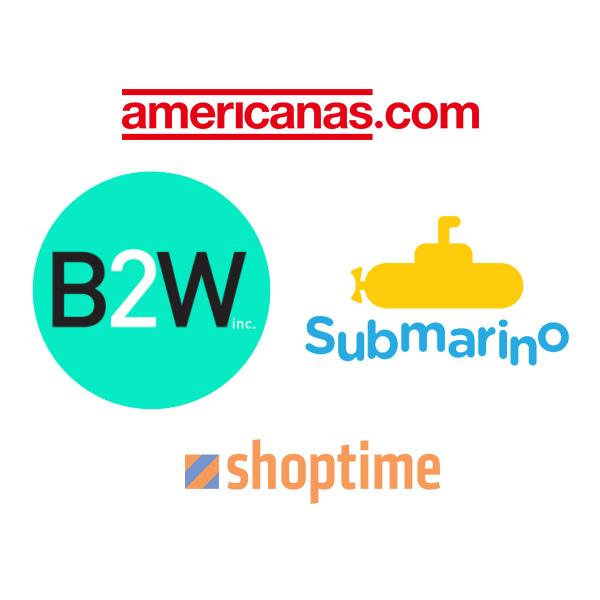 Dona das marcas Americanas e Submarino abre inscrições com cerca de 400 vagas de emprego; Veja como se inscrever