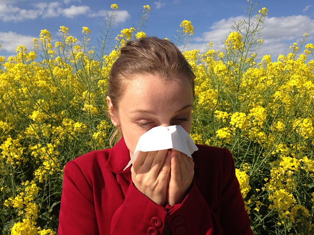 Springtime allergies Best Ways to Treat and Prevent Spring Allergies