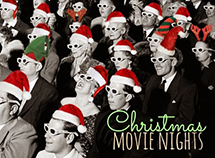 Christmas Movie Nights