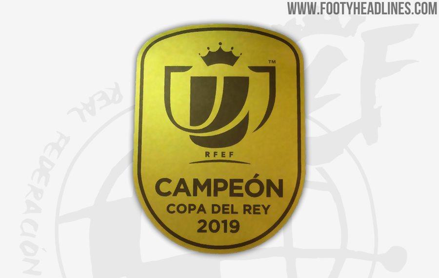 Copa Del Rey Sieger