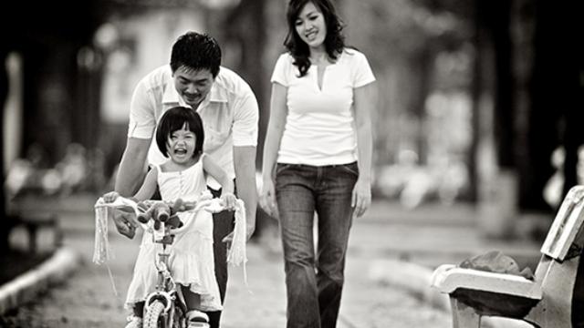 Ở đời, không để bố mẹ lo lắng chính là sự hiếu thảo nhất