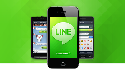 Download LINE v6.2.0 For IPhone Full IPA File