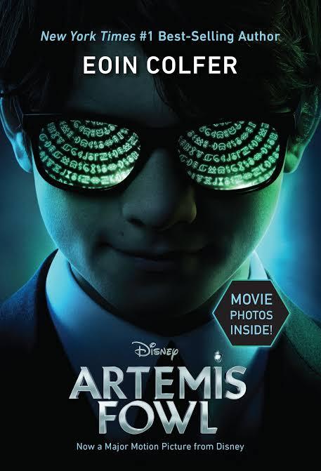 Artemis Fowl (2020) English HEVC 200MB – 480p, 720p & 1080p | Download | Watch Online  | Mega | 1Drive