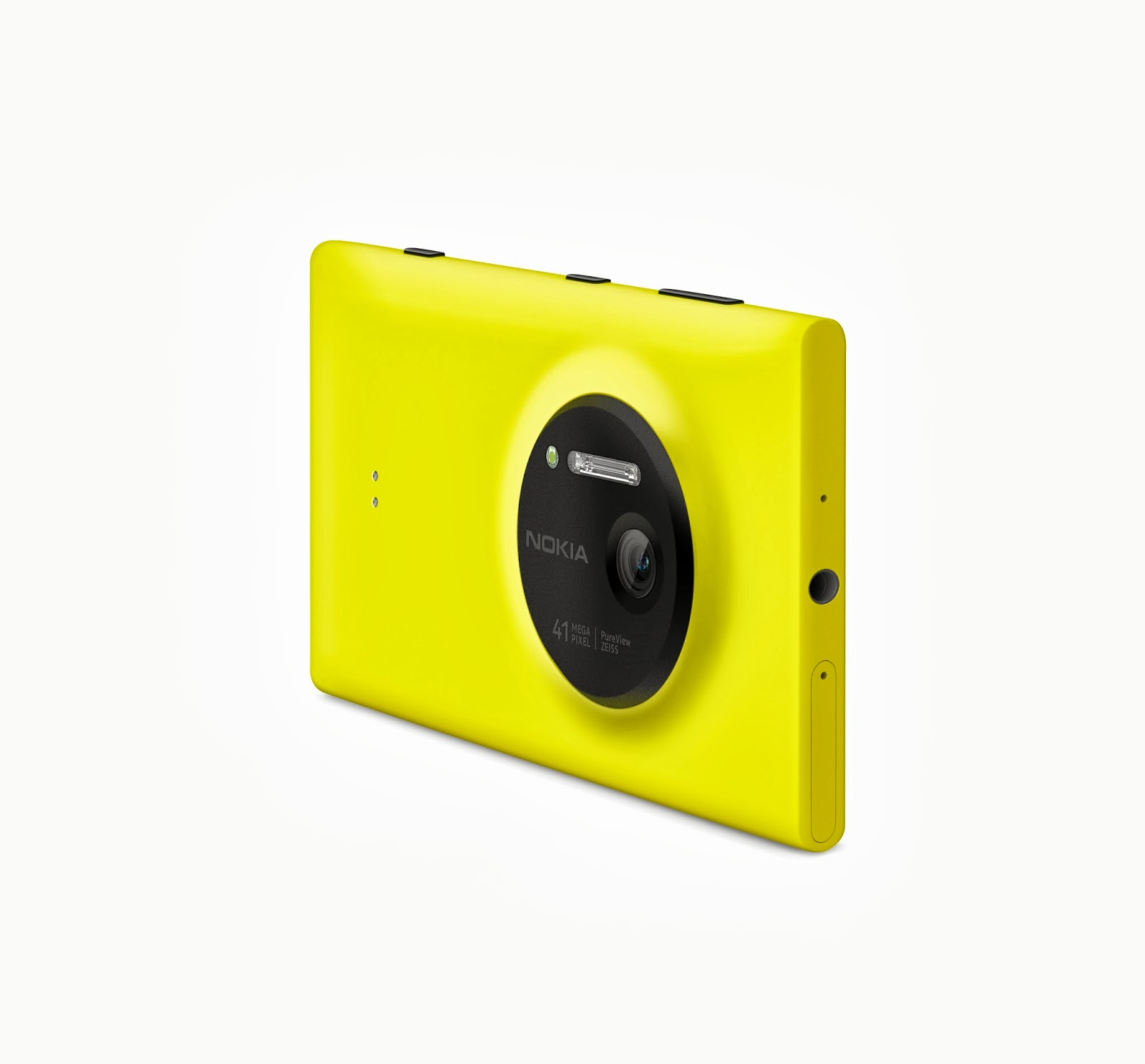 How to take incredible photos with the Nokia Lumia 1020