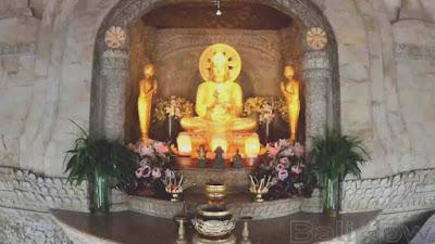Vihara Dharma Tabanan Bali