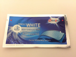 Onuge Whitestrips