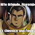 Anime Nite Orlando: Classic Gainax and Food Drive (11/15)
