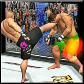 Wrestling Fight Revolution 18 - APK Download - gadi wala game
