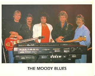 the wine album moody blues vintage