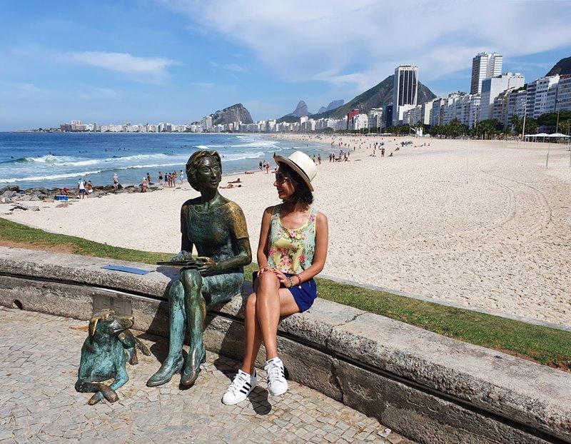 Leme Rio de Janeiro
