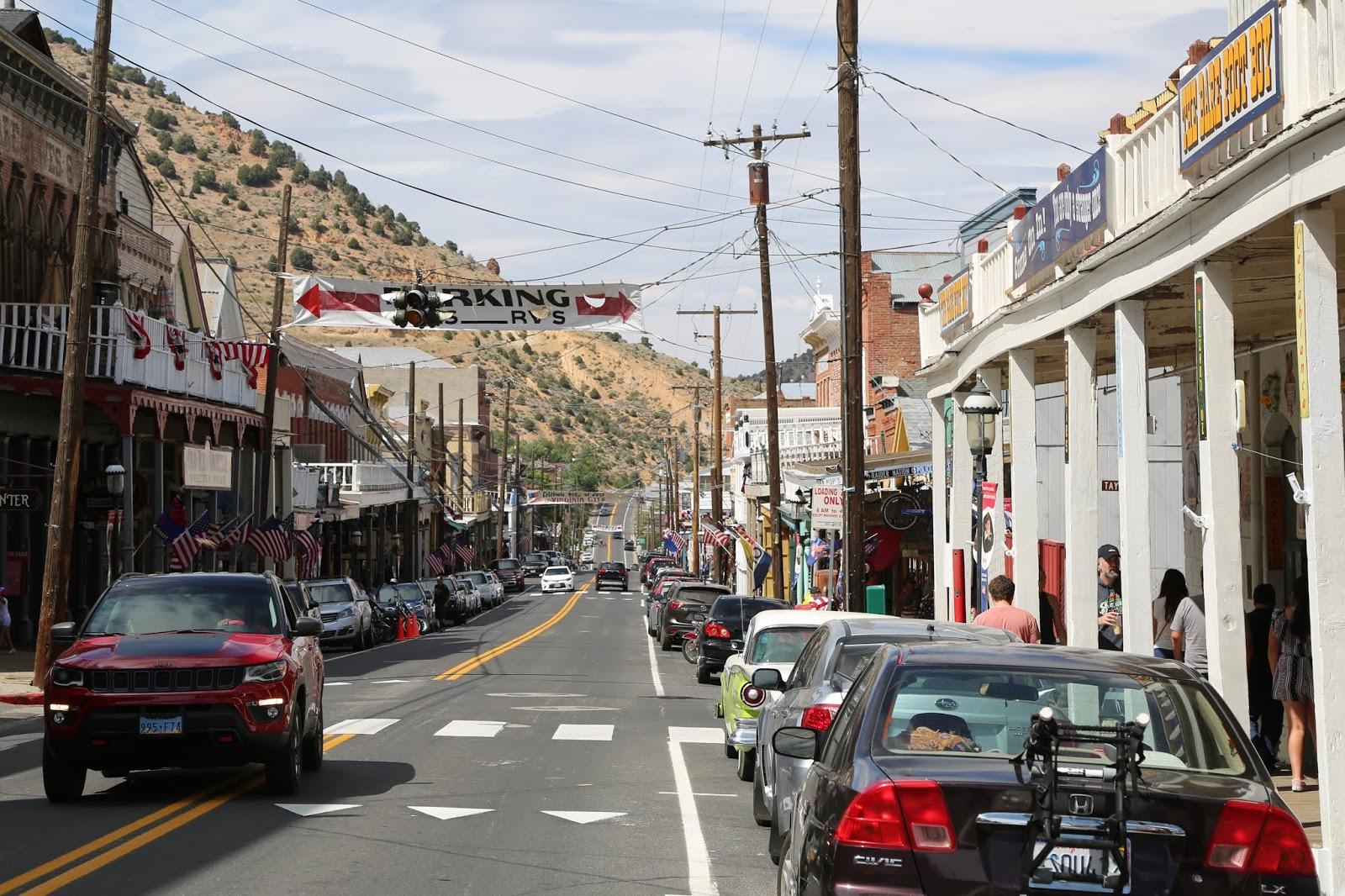 Mystical Gypsy Reno Nv Pt 3 Virginia City
