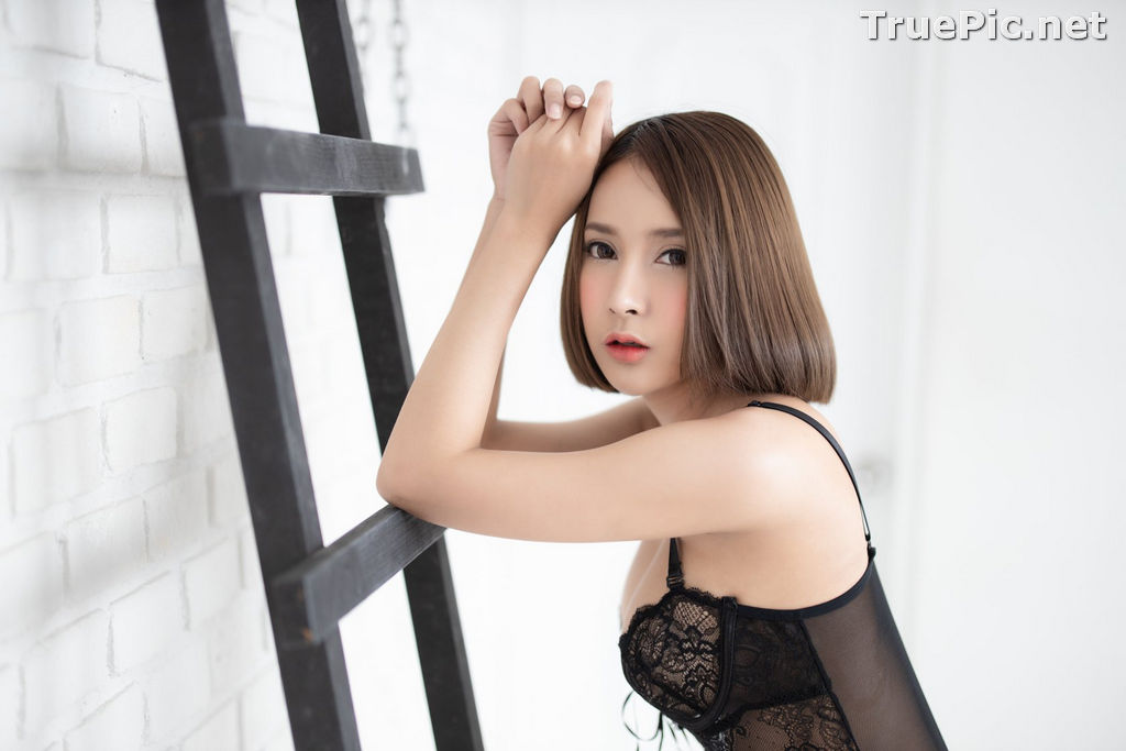 Image Thailand Sexy Model - ธนพร อ้นเซ่ง - How Do You Feel About Me - TruePic.net - Picture-10
