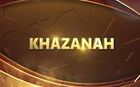 Khazanah - Jadwal Kajian di TV Nasional