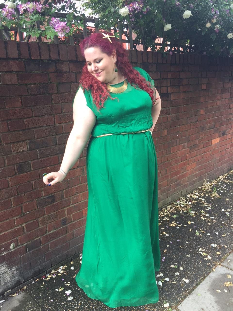 Curves Amp Curls Emerald Goddess Realness Studio 8 Silk