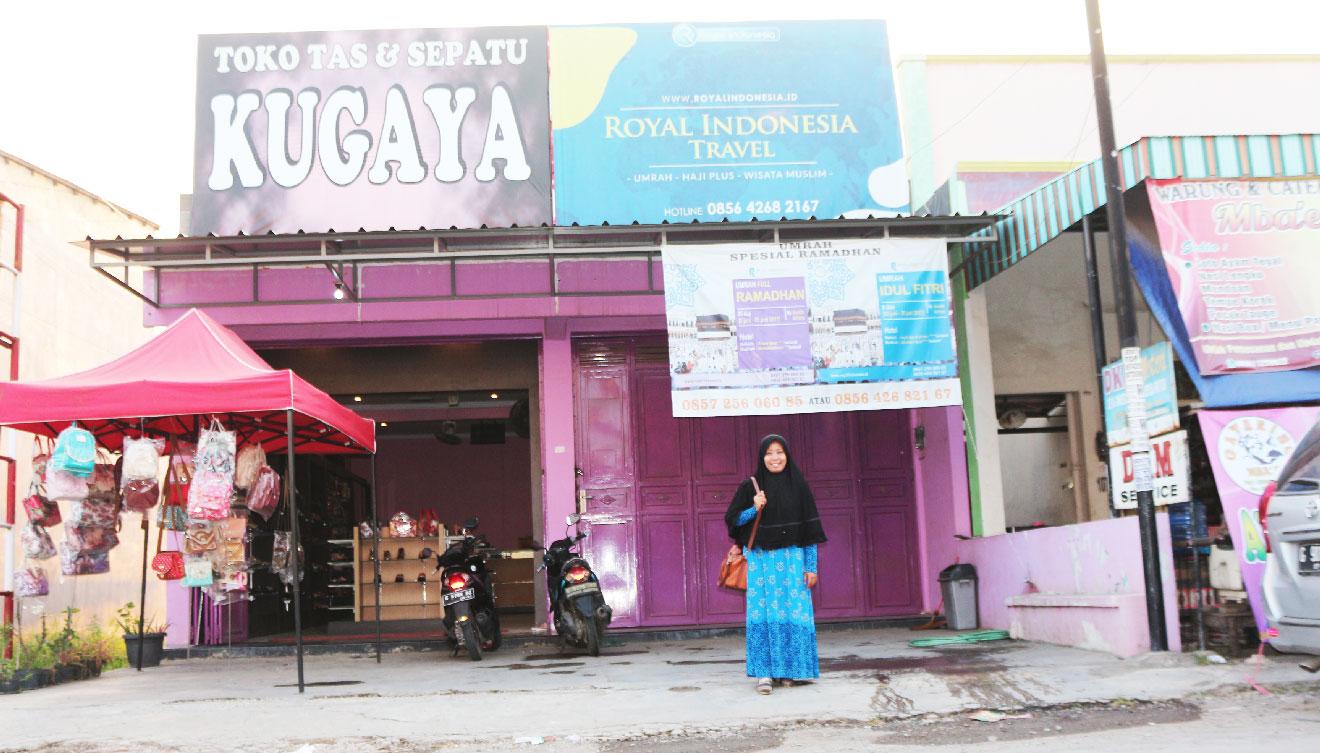 Royal Indonesia