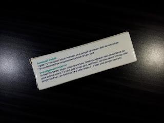 Mederma Gel Proaktif 10gr Penghilang Bekas Luka Original BPOM