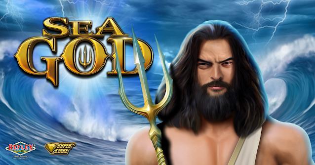 Sea God Game by Reflex Gaming.