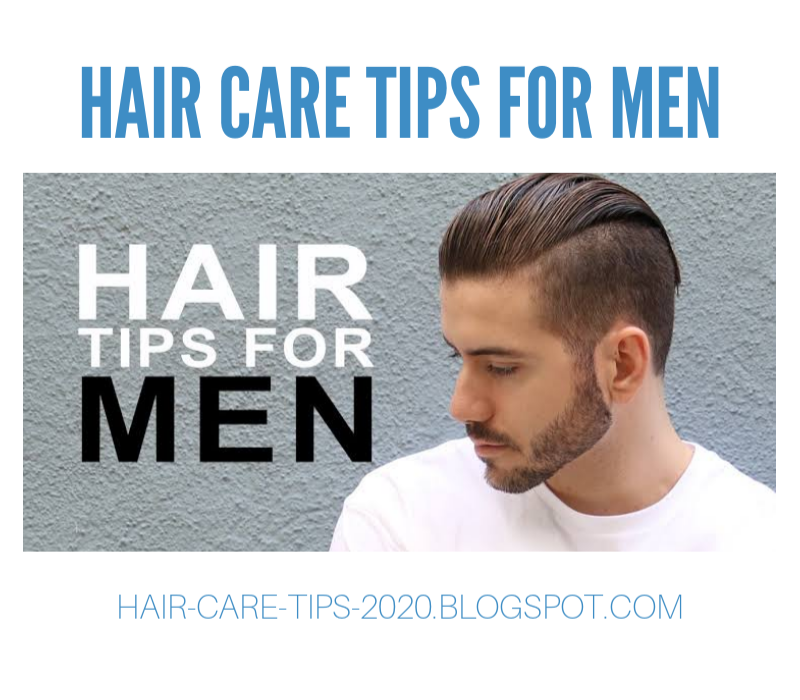 Hair Care Tips Wow Here Top 8 Hair Care Tips For Men Watch Men S Daily Hair Routine New Advices
