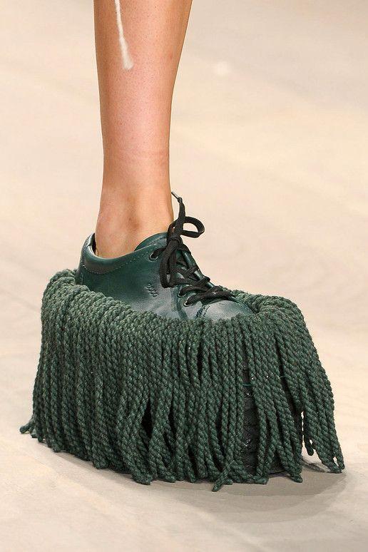carina Los Angeles nuove varietà scarpe orribili e