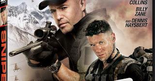 Download Film Sniper Ghost Shooter Full Movie Bluray (2016)