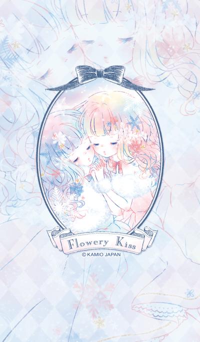 FloweryKiss Winter Edition.