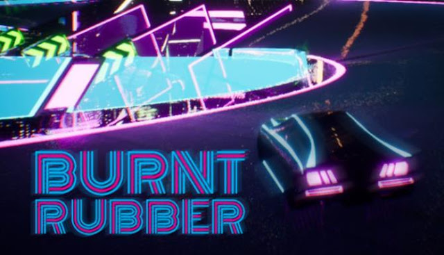 Burnt Rubber Free Download PC Game Cracked in Direct Link and Torrent. Burnt Rubber is racing reignited! With intense tracks and a futuristic aesthetic experience, drive in the hot seat to achieve the best time on the scoreboard on every track.