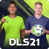 Dream League Soccer 2021 8.06 Apk + Mod (Money) Android