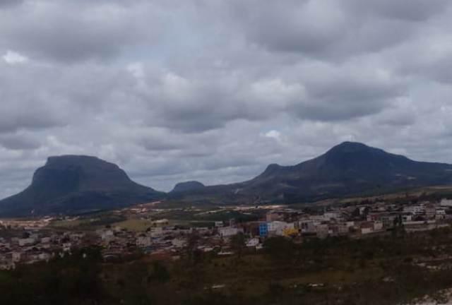 Inema emite alerta de fortes chuvas em Barra da Estiva, Ituaçu e cidades da região nas próximas 24h