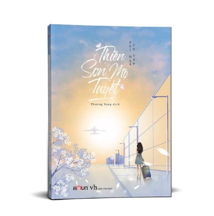 Thiên sơn mộ tuyết - Phỉ Ngã Tư Tồn - Tái bản 2019 ebook PDF-EPUB-AWZ3-PRC-MOBI