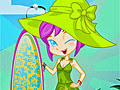 imagem Zélia Dress up