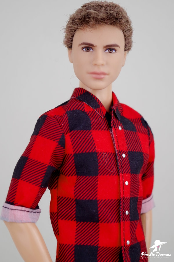 ken outfit fashion pack