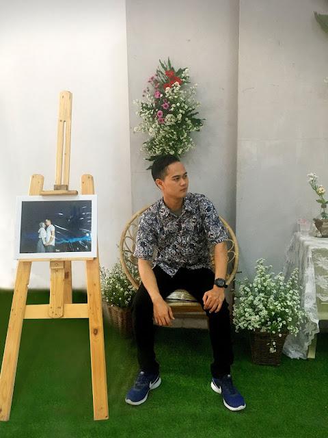 Profile Hendri Setiawan