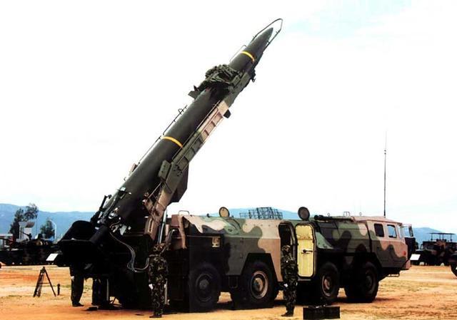 rudal DF-26