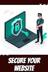 how to secure a website WordPress|detailed guide|