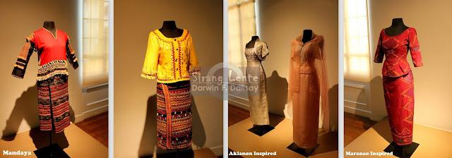 Loren Legarda Collection