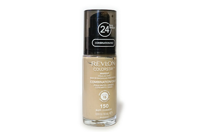 Revlon ColorStay Makeup For Combination Oily Skin in 150 Buff