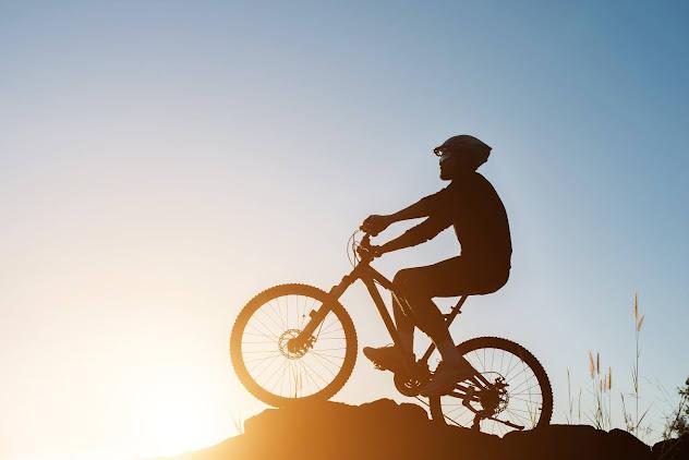 5 Rekomendasi Sepeda Gunung Terbaik