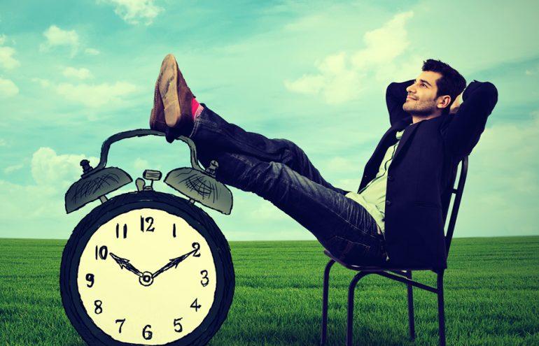 Porque Você Precisa Agir Contra a Procrastinação