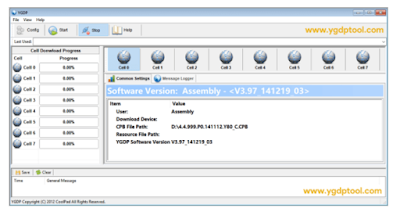 Download YGDP Flash Tools v3.97