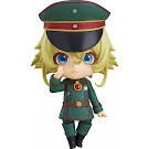 Nendoroid Saga of Tanya the Evil Tanya Degurechaff (#784) Figure