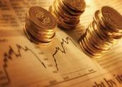 الربح المالية
