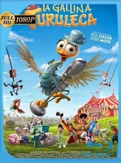 La gallina Turuleca (2020) HD [1080p] Castellano [GoogleDrive] SilvestreHD