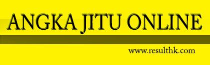 Angka Jitu Online