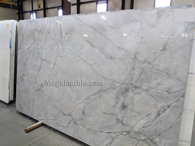 White Vermont Quartzite