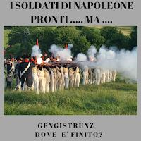 GengiStrunz spia di Napoleone Bonaparte