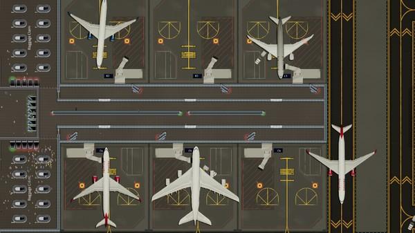 SimAirport (2020) PC Full Español