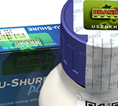 Anti-Counterfeit Packaging Market - Food and Pharmaceuticals