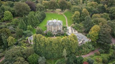 Primavera virtual en el Real Jardín Botánico de Edimburgo