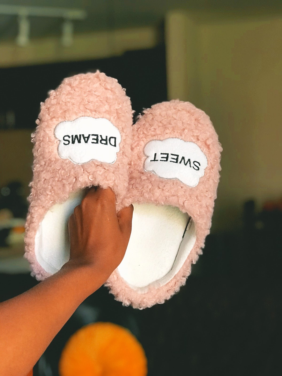 EVERYTHING I Am Obsessing Over At The Moment: Food, Shopping And A New Pair Of Slippers!